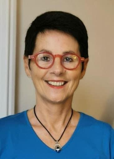 Anne-Caroline bénévole FIL
